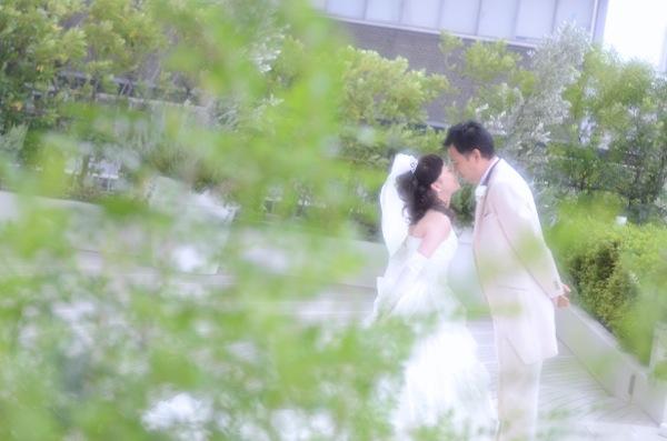 KKR大阪での結婚式