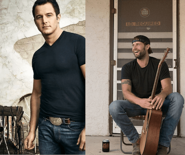 LIVE @ FIVE POINTS to host Easton Corbin with Joe Stamm Band on October 26th, Metamora Herald