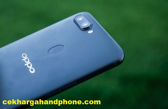 Daftar Oppo Yang Mencicipi Android 8.0 Oreo