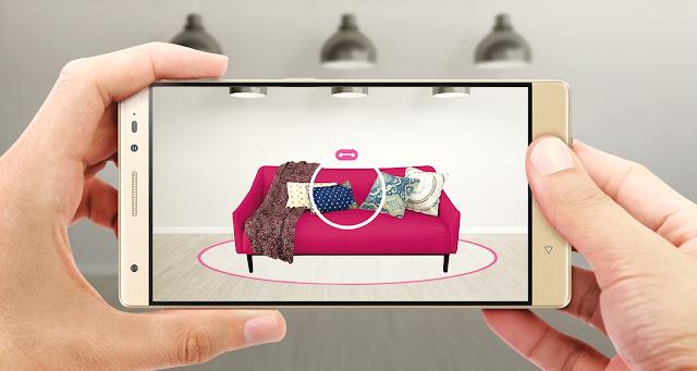 @Lenovo_Africa Phab 2 Pro Unlocks New #Smartphone Experiences