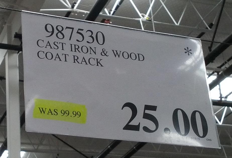 Venta Coat Stand Costco En Stock, Umbra Coat Rack Costco