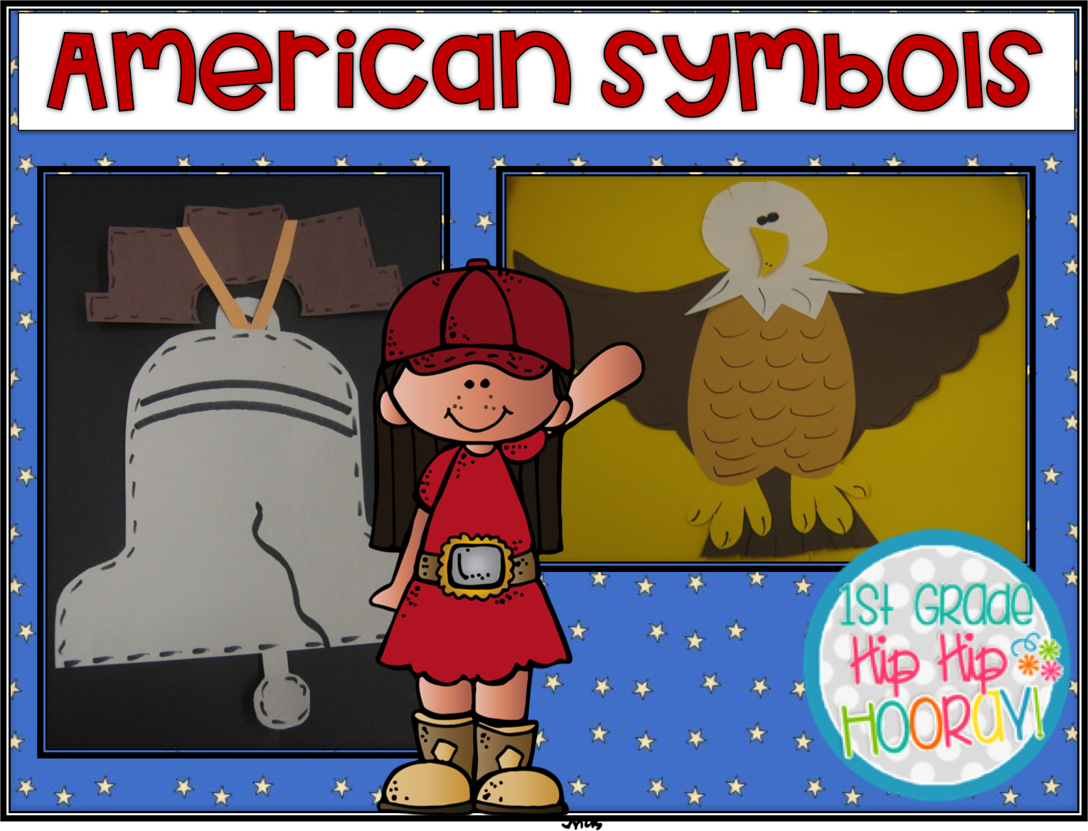 Worksheets American Symbols 1st Grade   Printable Worksheets and Activities  for Teachers [ 1168 x 1530 Pixel ]