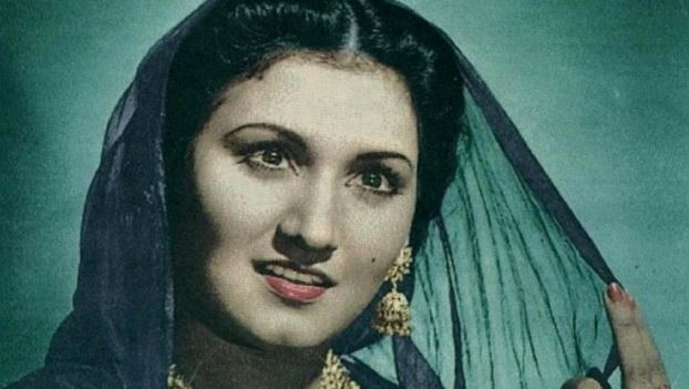 begum noor jehan-back to bollywood
