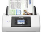 How to download Epson WorkForce DS-780N drivers