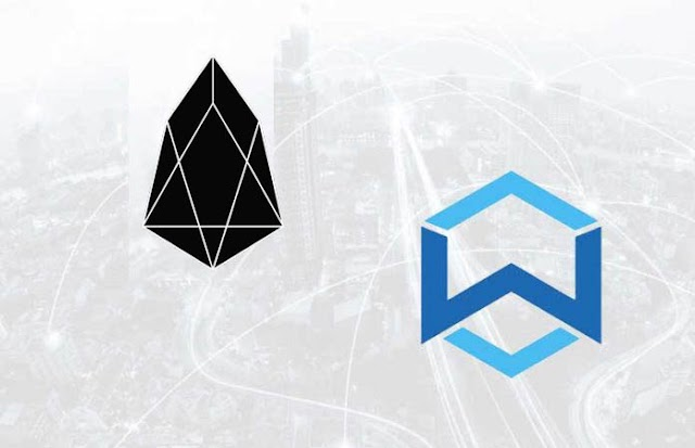 Wanchain (WAN) will integrate with the EOS Coin