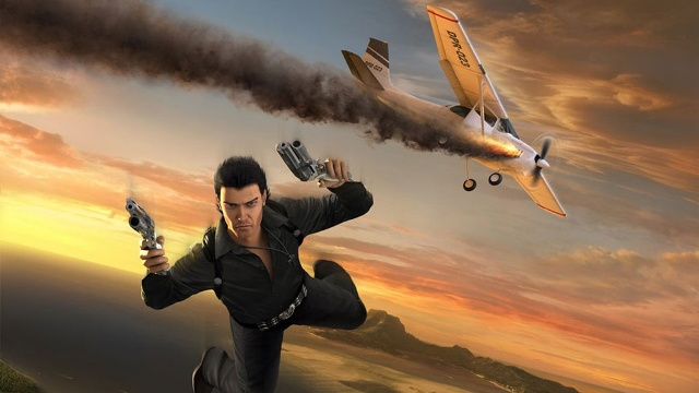 Download Just Cause 1 PC Games