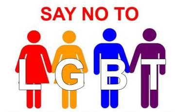 Pengertian penyimpangan sexs LGBT