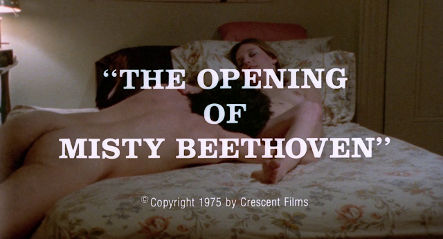 The Opening of Misty Beethoven (1975) [aka Misty Beethoven]