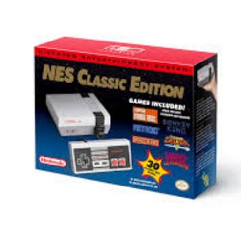 How To Buy The Nintendo Super NES Classic Edition That Is Coming Soon