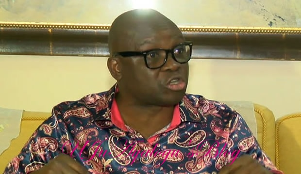 Name the Thieves in Buhari's Govt - Fayose Urges Maina