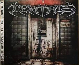 Temtris - Enter The Asylum (audio)