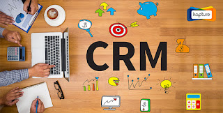 Top 10 Small Business Online CRM Software 2018