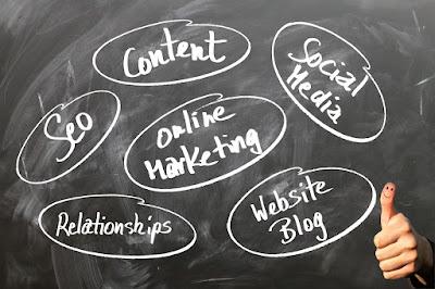 El mejor aliado para ganar dinero con tu blog. El marketing.