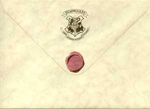 Custom Hogwarts Acceptance Letter.The Order Of The Phoenix News Network Wbshop Com Now