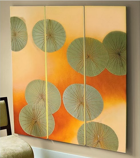 Diy How To Make Lighted Floating Wall Panels Furniture