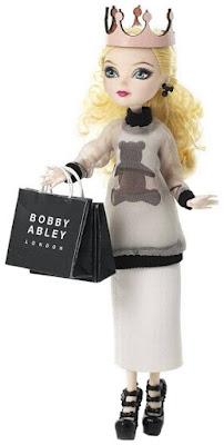 Эксклюзивная кукла Блонди Локс 2013 года