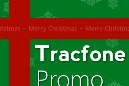 Tracfone Promo Codes For December 2015