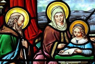 Oração a Santa Ana