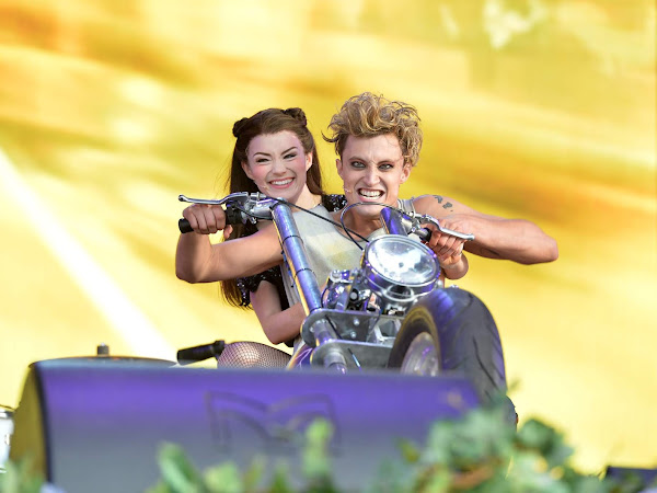 Proms in the Park, Hyde Park | Review and Five Reasons to Go
