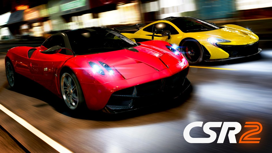 CSR Racing 2 APK Mod v1.3.0 +Data (Offline, Unlimited everything) for Android
