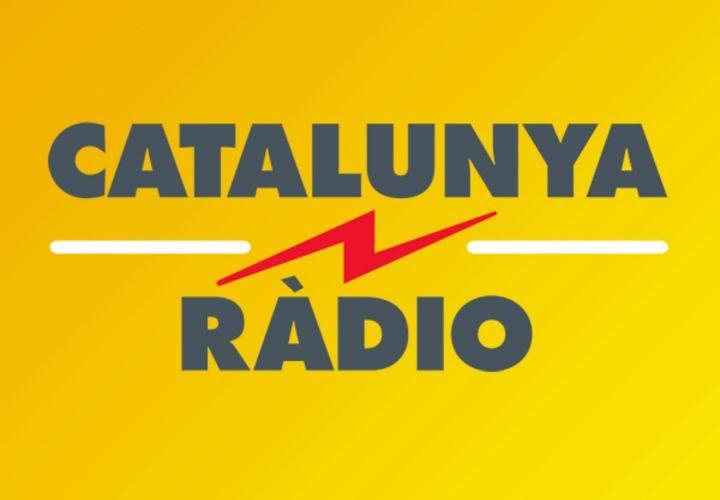 Escuchar Catalunya Radio Online Live