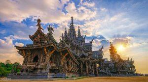 58 Tempat Wisata di Pattaya Yang Harus di Datangi