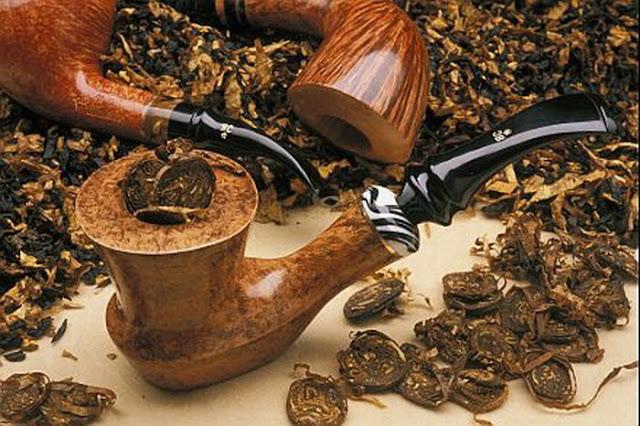 трубочный табак