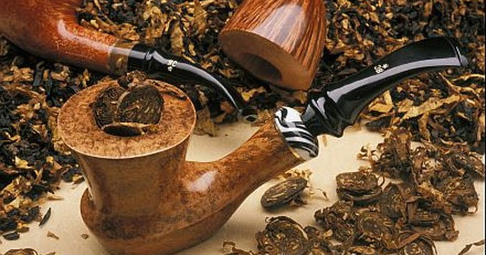 Как измельчить табак для курения