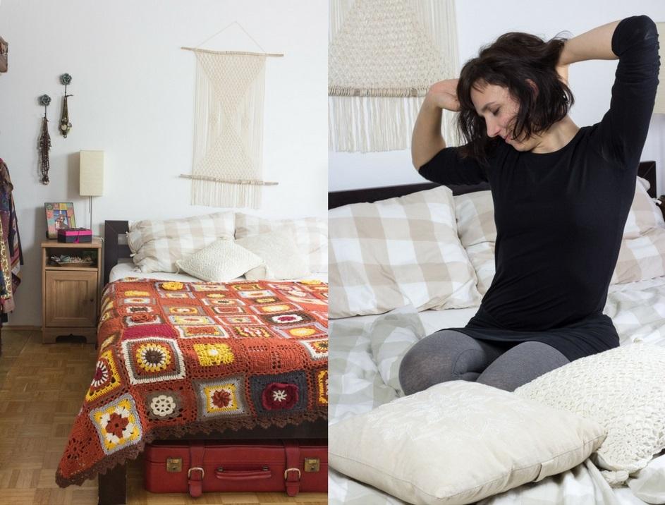 anzeige 7 tipps f r einen besseren schlaf mit universal green bird diy mode deko und. Black Bedroom Furniture Sets. Home Design Ideas