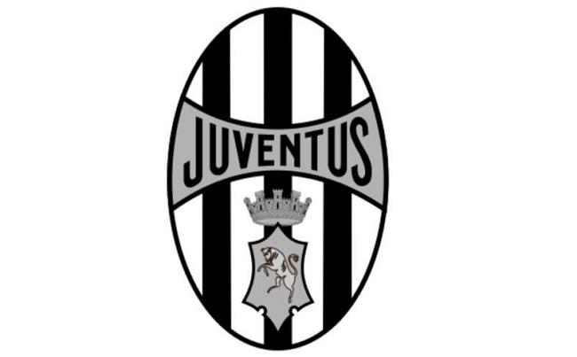 Logo Juventus 1921 - 1929