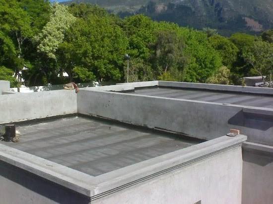 model rumah atap cor 4