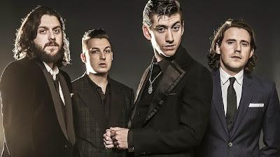 10 Lagu Arctic Monkeys Terbaik dan Terpopuler
