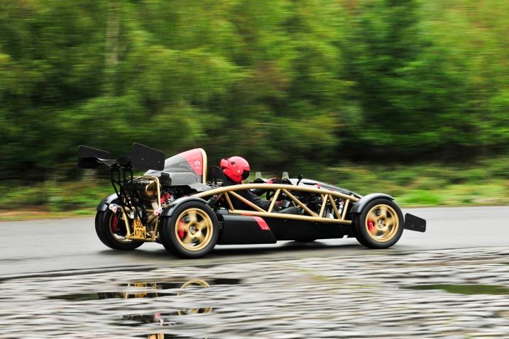 ariel atom v8 2011 new cars 2012. Black Bedroom Furniture Sets. Home Design Ideas
