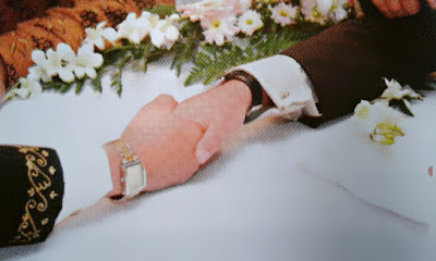Gambar Arti Kata Akad Dalam Pernikahan Dan Asal-Usul Kata Akad