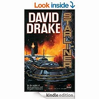 FREE: Starliner by David Drake