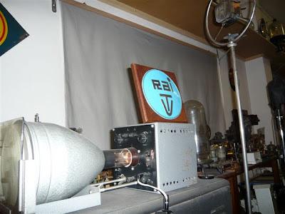 Collezione Radio Nelson