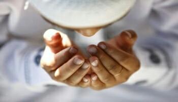 Doa Ketika Beban Hidup Terasa Berat