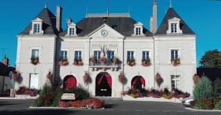 Hôtel de ville de Cour-Cheverny