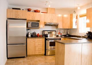 cucina classica immagine