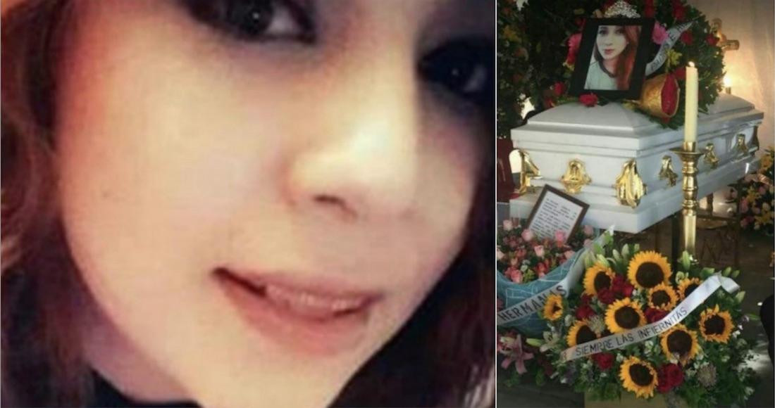 """""""Si un día llego a desaparecer, fue Ismael"""", dijo Fabiola. Luego, la hallaron asesinada en Sinaloa"""