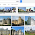 Google Images via le Web propose une nouvelle interface