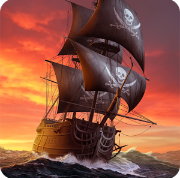 Tempest Pirate Action RPG Mod Apk v1.0.11 Premium Gratis