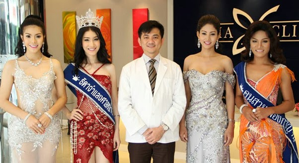 World class clinic, Thailand Plastic Surgery, Rhinoplasty