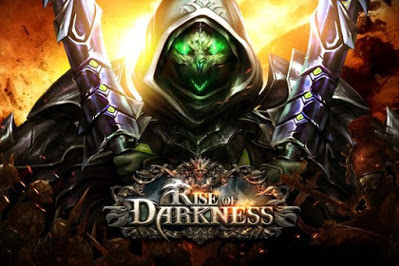 Rise Of Darkness v1.2.68 Mod Apk+Data Terbaru