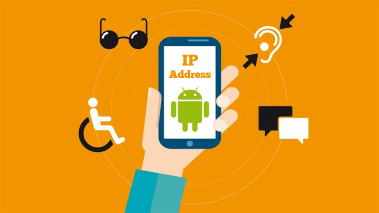 Cara Mengetahui IP Address HP Android