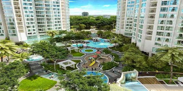 Vị Trí Chung Cư Imperia Sky Garden 423 Minh Khai