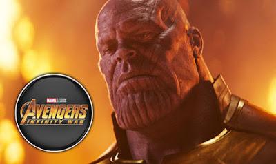 Nonton Film - Avengers: Infinity War (2018)