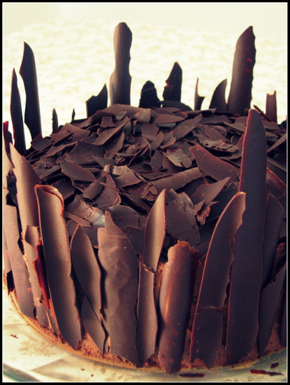 Thermomix Devil S Food Cake
