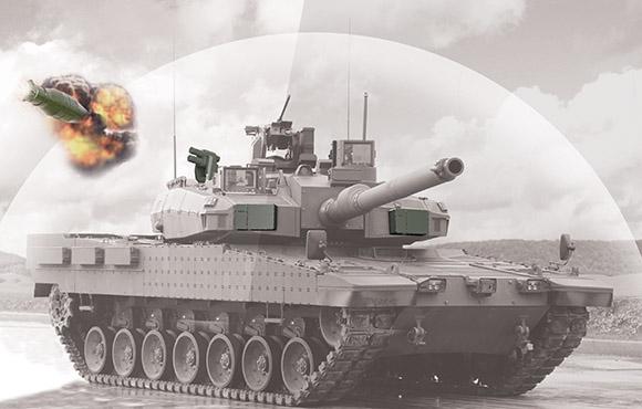 aks, akkor, aktif koruma sistemi, altay, tank