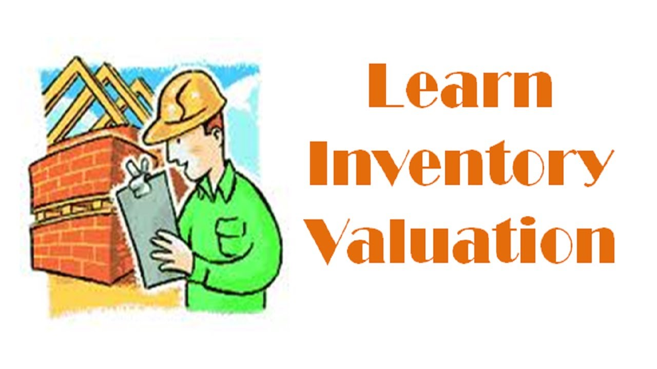 Learn Inventory valuation